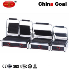 Stainless Steel Counter Gas Griddle