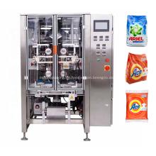 Waschmittel-Einschicht-PE-Film-Verpackungsmaschine