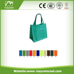 Sac de promotion Eco pliable coloré