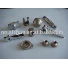 2014 Ningbo die piezas de fundición de aluminio de aleación de fundición