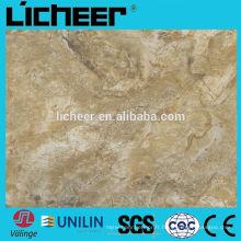 Revêtement de sol en PVC intérieur imperméable à l'eau VINYL TILE
