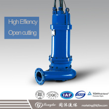 Wq Series High Effiency Submersible Sewage Water Pump
