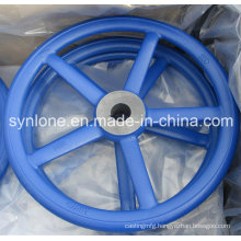 OEM Grey Iron Sand Casting Hand Wheels for Valve Parts
