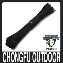 Chongfu al aire libre 2 mm paracord para pulseras al por mayor