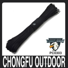 chongfu outdoor 2 mm paracord for bracelets wholesale