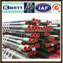 Epoxy Pitch Anti-Korrosion Stahlrohr
