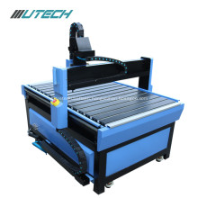 Desktop cnc advertising machine 3 axis 9012
