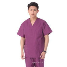 Hôpital pas cher, plus la taille des gommages médicaux uniformes