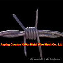 Barb Wire / Galvanized Concertina Bared Wire Fence / Razor Wire / PVC coated razor wire / barbed wire( 30 years factory)