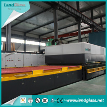 Horizontal Flat Tempered Glass Making Furnace for Building Tempered Glass