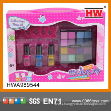 New Design For Girl Beauty Set toy children cosmetic set