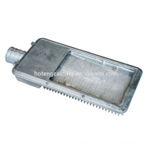 good heat dissipation aluminum housing