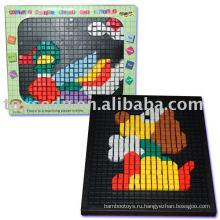 Игрушки для малышей DIY