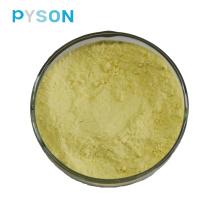 Poudre d'extrait naturel de brocoli