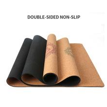 Melors Cork & Natural Rubber Mat
