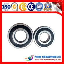 A & F Manufactory fornecedor rolamento rígido de esferas 6202-2RS / ZZ