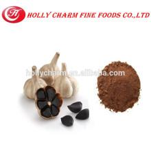 Растительный экстракт ферментированный черный чесночный порошок