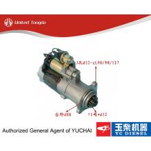 Motor de arranque Yuchai YC6L original L3001-3708100B