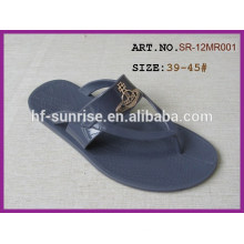 men pvc jelly shoes cheap wholesale slippers wholesale slippers