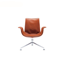 Fabricius FK Κουκέτα Executive Office Lounge Chair