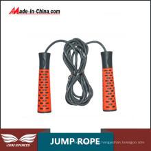 Aptidão boxe couro salto pulando corda