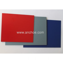Acp Pvdf Aluminum Composite Material For Printing--anchoe Panel