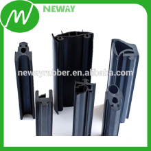 Eco-friendly Durable Metal Rubber Weather Strip