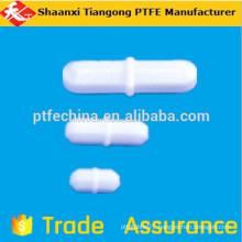 Strong small PTFE magnetic stir bars PTFE bar