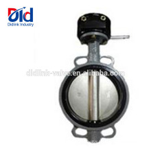 Gear Operated 4 Dimension Weight Chart Carbon Steel Metal-epdm Seat Wafer Dn 50 Butterfly Valve Trim