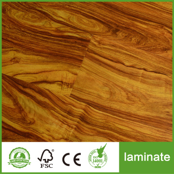 12 mm Uzun Panel Laminat Zemin