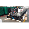 50HZ Weichai Standard 20KW Diesel Generator powered by 495D engine