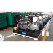 Industrial 35KW Generator Set for Continue power
