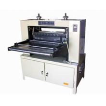 Automatic Bzd-1100 Knife Pleating Machine