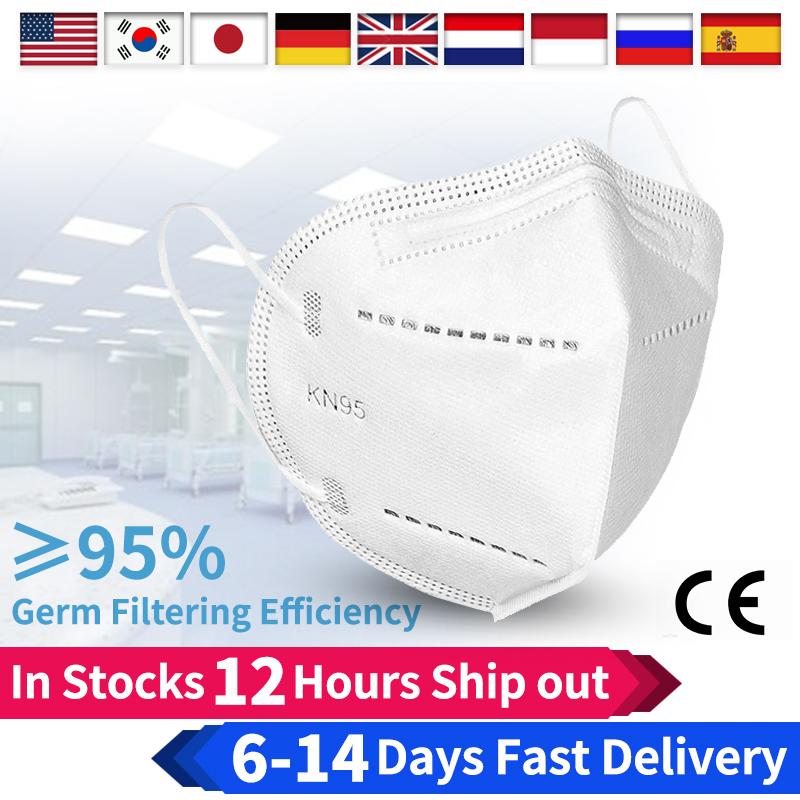 kn95 ffp2 protective mask