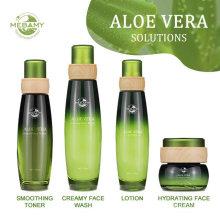 Private Custom Aloe Vera Moisturizing Skin Care Set (4 pieces)