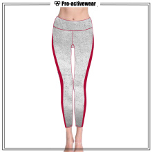 Leggings de Yoga de Nivel 4