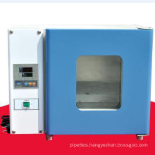 Stainless Steel Thermostat Incubator with 25L