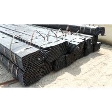 ASTM A500 SHS tube carré