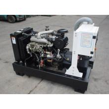 Ensemble de générateur diesel 10kw Silent Kubota