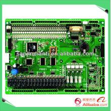 Elevator PCB STEP SM-01-F5021, STEP panel, STEP card