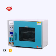 Laboratory Digital Display horno de acero inoxidable para exteriores