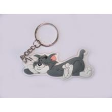 Tom Schlüsselanhänger, Katze geformt Schlüsselanhänger (GZHY-KA-034)