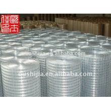 square wire mesh 4x4&2x2 galvanized welded wire mesh&concrete reinforcement wire mesh