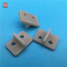 componentes cerâmicos de nitreto de alumínio de condutividade de calor AIN