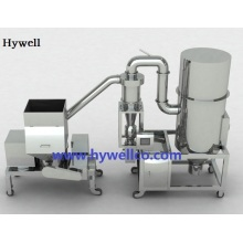 Coconut Powder Grinding Machine