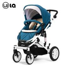 High Landscape with EN1888 Baby Stroller