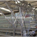 feuerverzinkte Stahlkäfige für Hühnchen