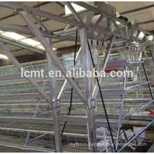 hot galvanized steel cages for pullet chicken