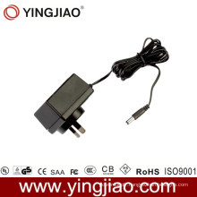 3W AC DC Plug in CATV Power Adapter