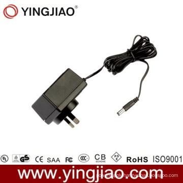 3W AC DC Plug in CATV Power Adapter